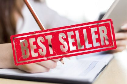 best seller course